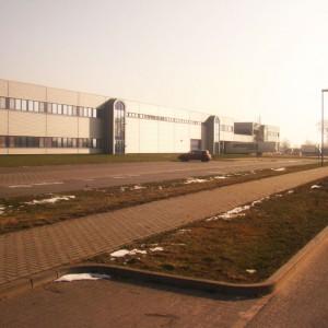 """Bonbonfabrik """"Sweet Tec"""" Boizenburg"""