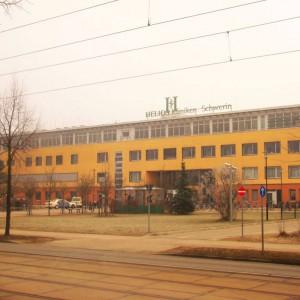 Helios Kliniken in Hamburg, Schwerin, Cuxhaven