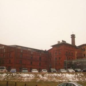 Malzfabrik in Grevesmühlen