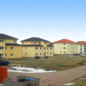 Diverse Baugebiete