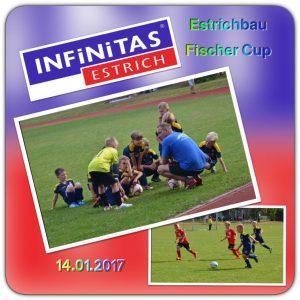 Estrichbau Fischer Cup F – Jugend 14.01.2017 – Hallentunier